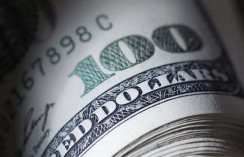 ეროვნულმა ბანკმა 40 მილიონი დოლარი შეისყიდა