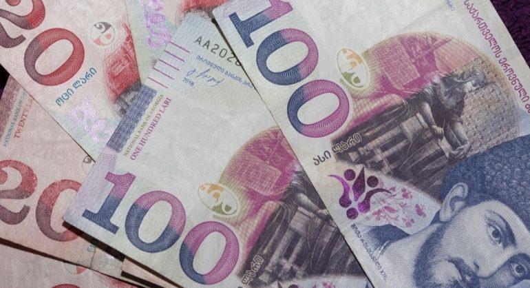 Страны - торговые партнеры, по отношению валют которых Лари падает больше всех