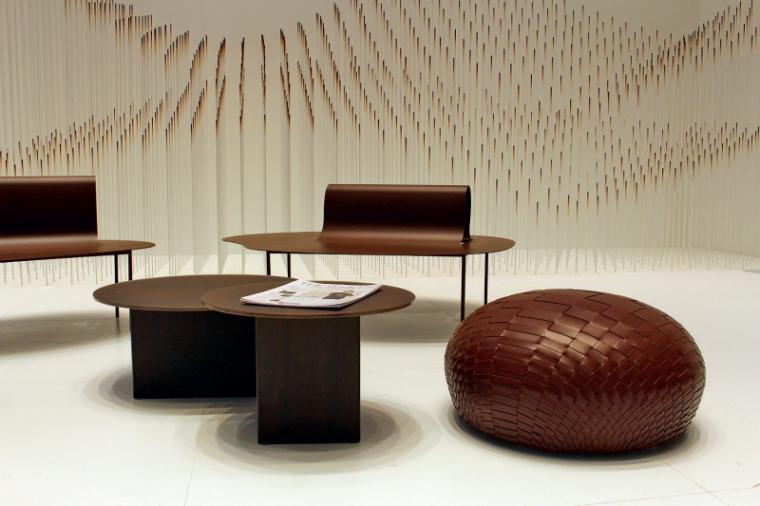 დიზაინის სტუდია NENDO MAISON & OBJET-ის გამოფენაზე