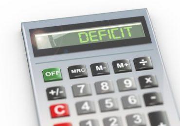 აპრილში სახელმწიფო ბიუჯეტის დეფიციტი 126.7 მილიონი ლარი იყო