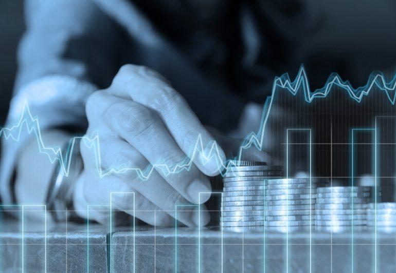 ბანკების მიერ გაცემული სესხების დოლარიზაცია 54.7 პროცენტამდე შემცირდა