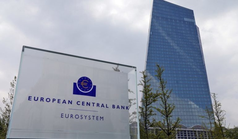Reuters - ECB prepares for the worst: life without the Bundesbank