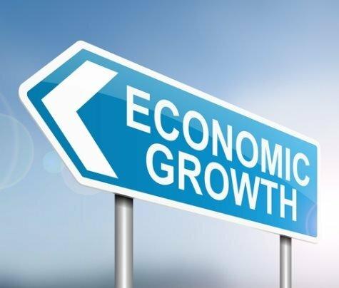 2015 წელს საქართველოს ეკონომიკა 2.8 პროცენტით გაიზარდა