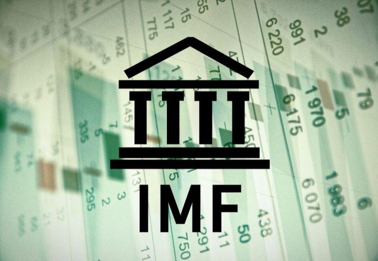 "How ""shadow"" is Georgia's economy - IMF's answer"