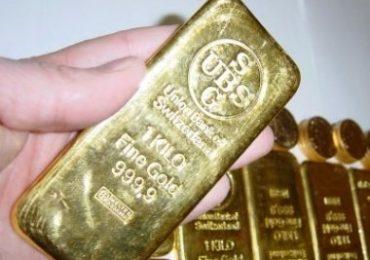 რეალური ოქროს სტანდარტის აღდგენა