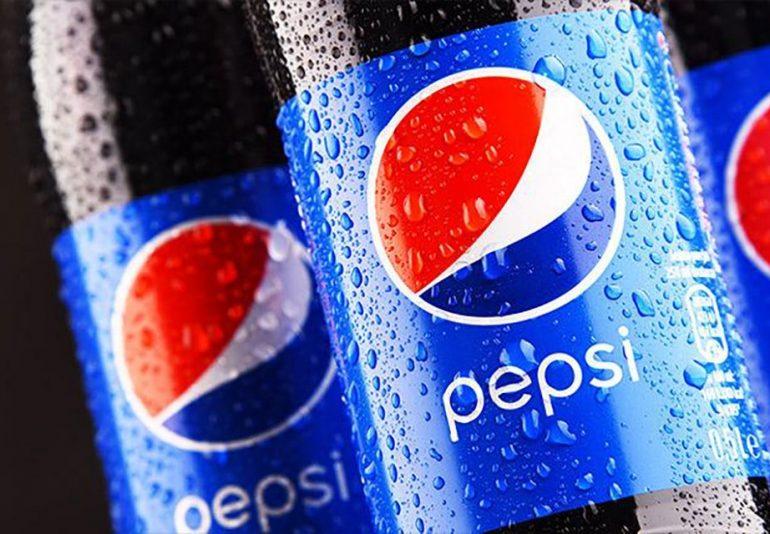 PEPSI buys SodaStream
