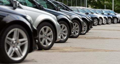 ევროკავშირში ახალი ავტომობილების რეგისტრაციის მაჩვენებელი იზრდება