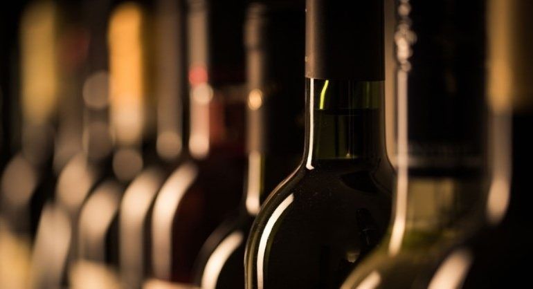 Georgian wine export increased by 6%