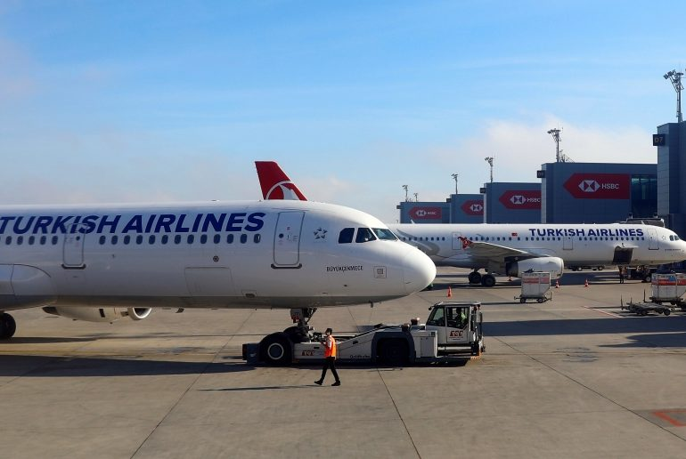 Turkish Airlines cuts wages to overcome pandemic, avoiding layoffs – Media