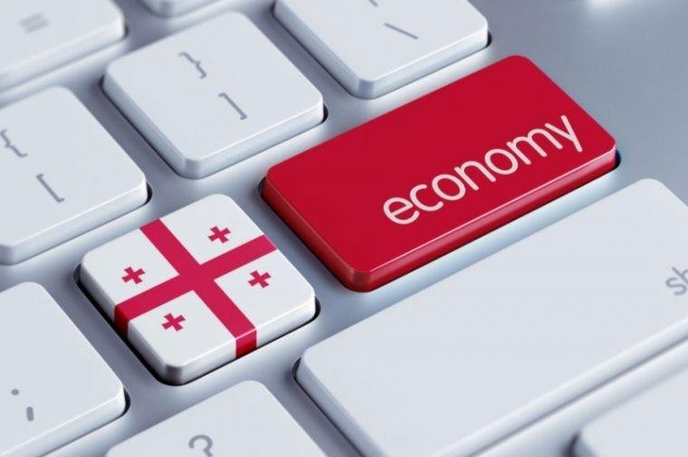 აგვისტოში საქართველოს ეკონომიკა 5.3 პროცენტით შემცირდა