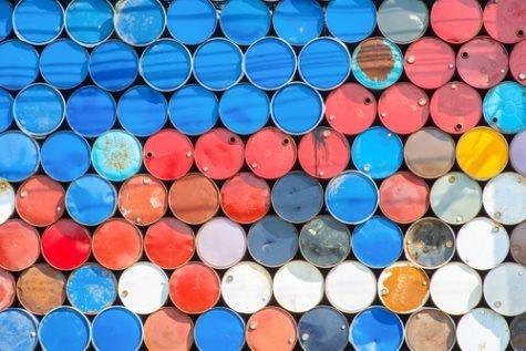 ბარელი ნავთობის მსოფლიო ფასი 41 დოლარამდე შემცირდა