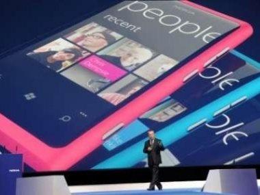 Lumia 800 და Lumia 710, სმარტფონები Nokia-სგან