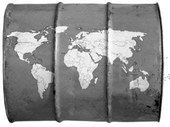 მსოფლიოს ტოპ 10  ნავთობმომპოვებელი ქვეყანა