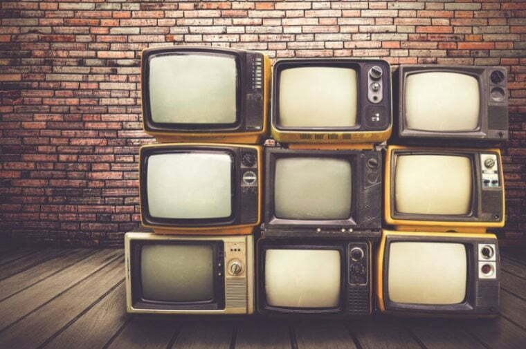 Last year, income generated from TV broadcasting made 96,1 mln GEL
