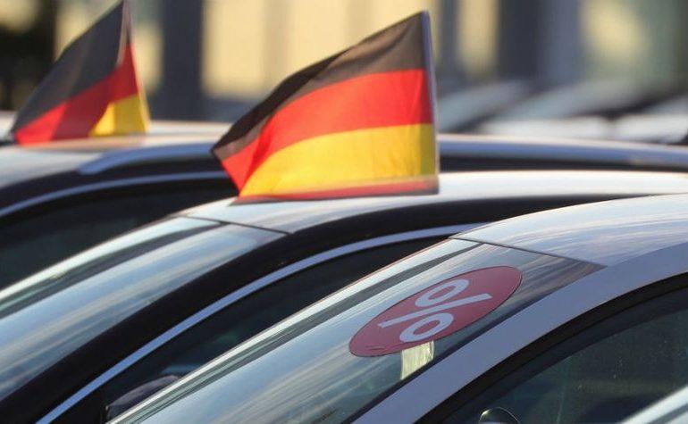 German economic stimulus plan could be worth 75 billion-80 billion - paper