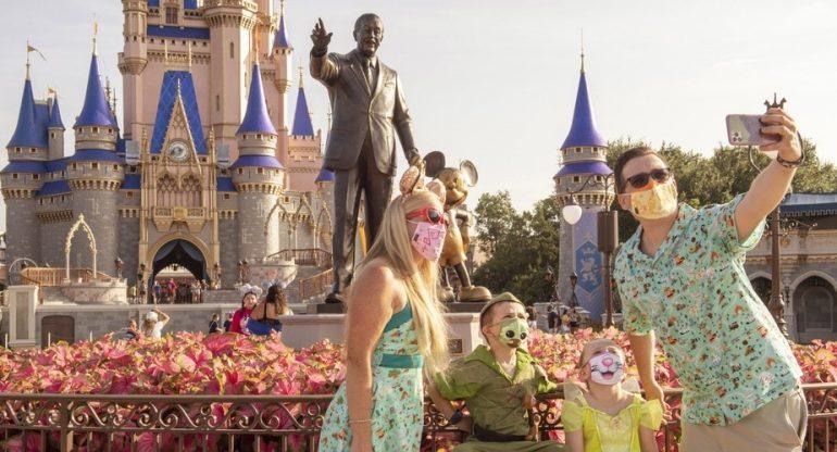 Disney 28 000 თანამშრომლის გათავისუფლებას გეგმავს