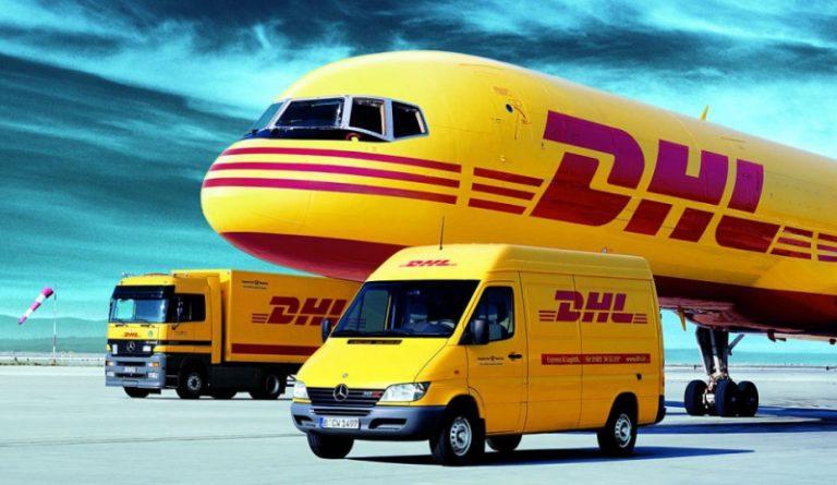 """როგორ გამდიდრდა კომპანია """"DHL""""?"""