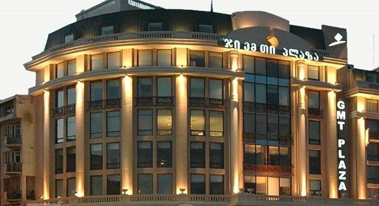 Самые дорогостоящие бизнес-центры в Тбилиси