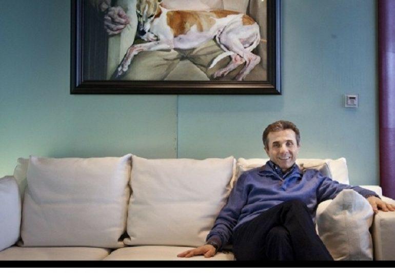 Bidzina Ivanishvili's Net Worth dropped by $600 Million in a Day