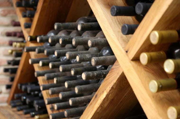 ქართული ღვინის რეკორდული წელი - 76,7 მლნ ბოთლი ექსპორტზე