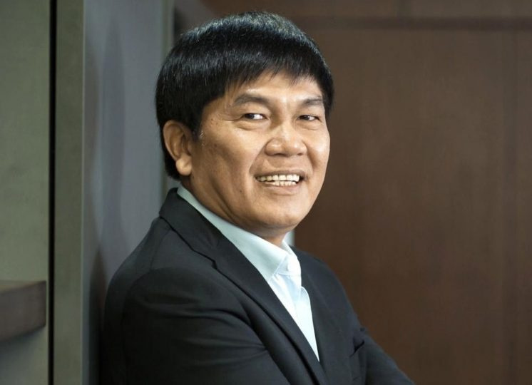 Steel Tycoon Regains Billionaire Status As Vietnam's Economic Recovery Picks Up