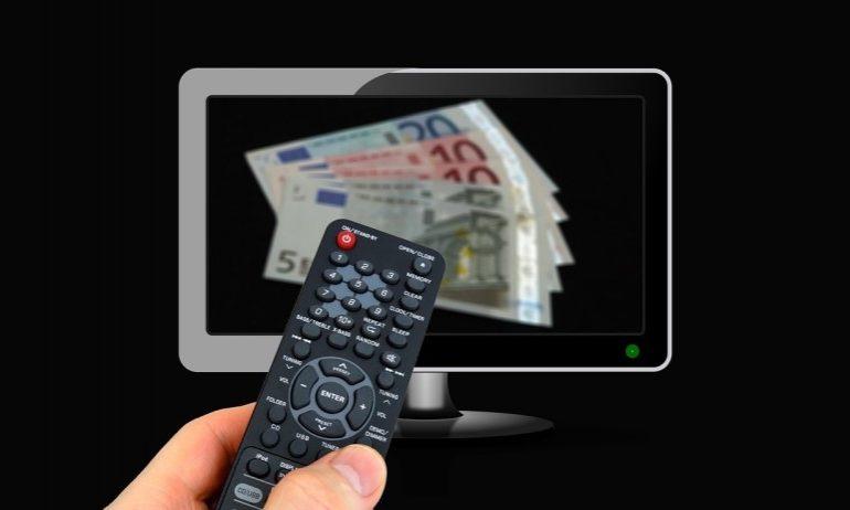 Комиссия: доходы от вещания стабильны и они не уменьшились