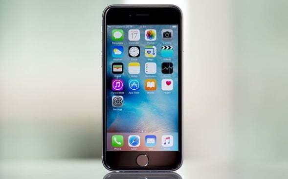 Apple-ი iPhone 6s-ის მოდელების გამოშვებას ამცირებს