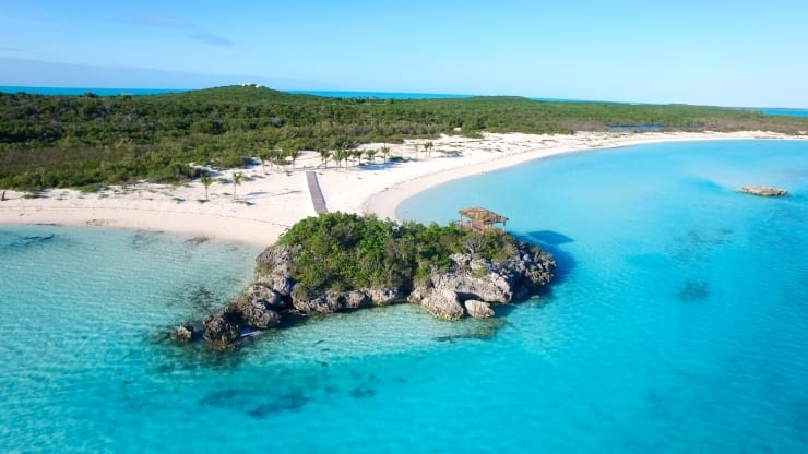 Luxury bunkers and private islands — how the rich are self-isolating from the coronavirus