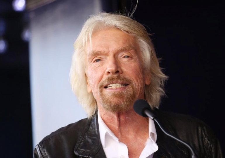 Billionaire Branson Asks For Government Money To Save Virgin Atlantic, Claims He 'Did Not Leave Britain For Tax Reasons'