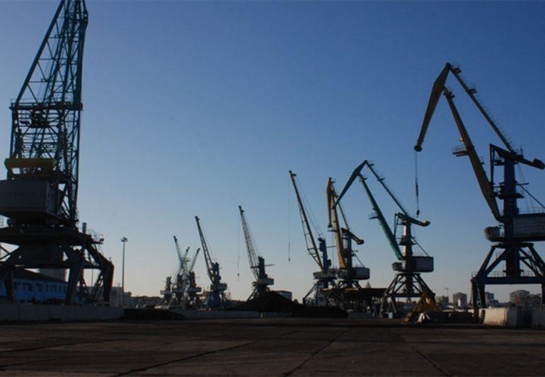 The cargo turnover in Georgian transit corridor is increasing