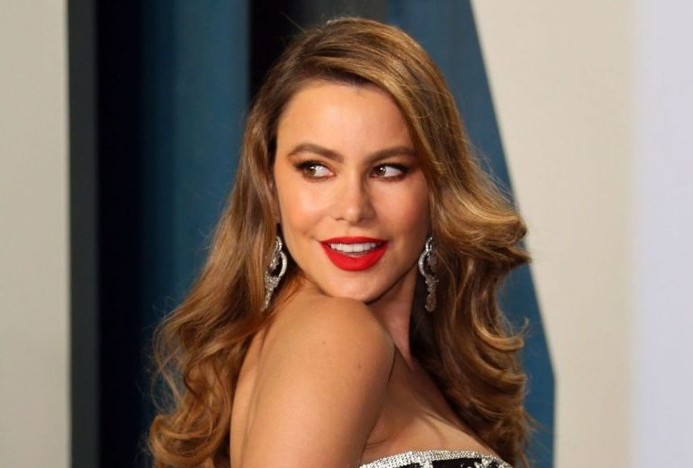 Actress Sofia Vergara highest-paid in world, says Forbes