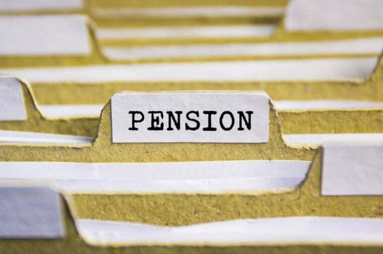 Сумма пенсионных взносов в Грузии уменьшилась