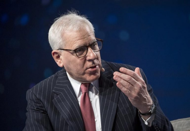 Billionaire, David Rubenstein, Says Nobody In US Knows How Bad The Economy Is