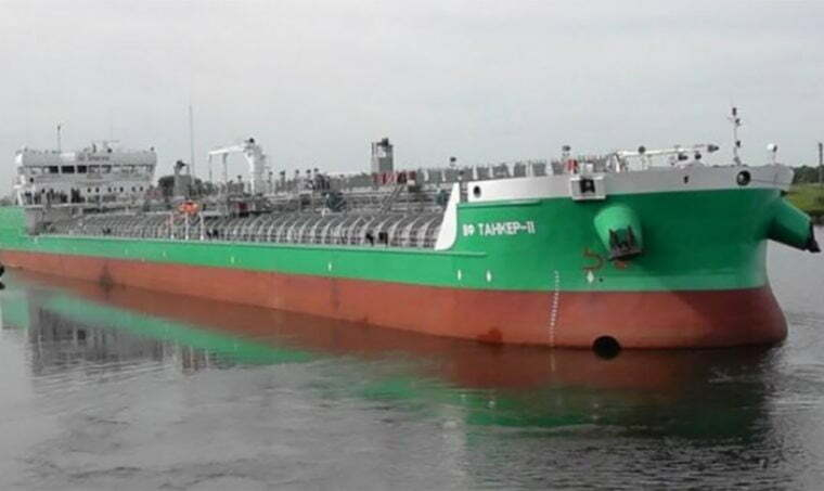 Turkmen origin crude oil discharged in Iran bypassing American sanctions
