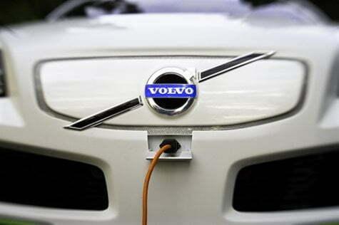 Volvo ელექტრომობილების გამოშვებას გეგმავს