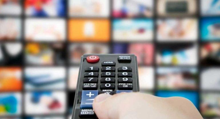 ქართული ტელეარხები ყველაზე მეტი კომერციული რეკლამით