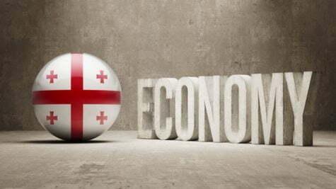 მთავრობის პროგნოზით 2017 წელს ეკონომიკა 5.5 პროცენტით გაიზრდება