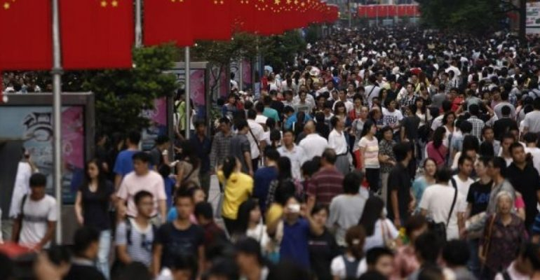 China could overtake the US as the world's largest economy by 2024