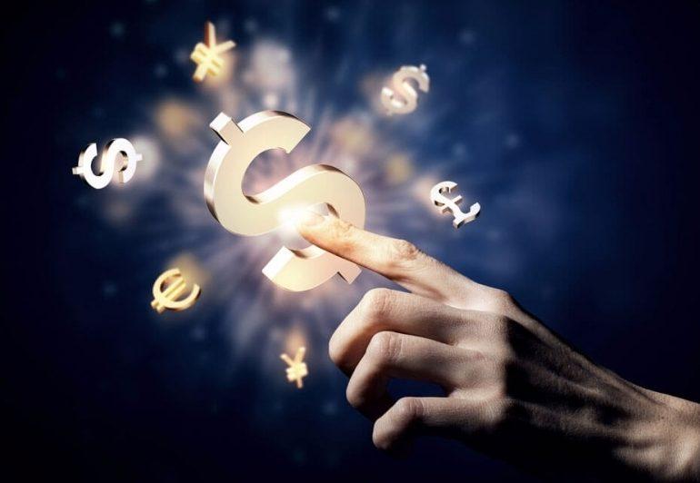 იანვარში საზღვარგარეთიდან ფულადი გზავნილები 5 პროცენტით გაიზარდა