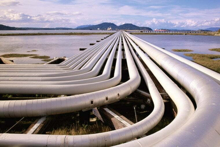 Georgia will finance White Stream and Trans-Caspian Gas Pipeline Projects
