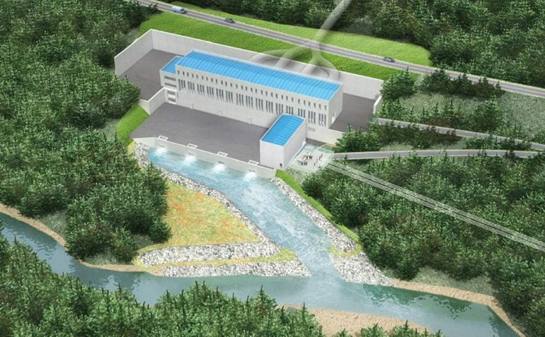 Nenskra HPP Sees Executive Changes as the Project Enters its Active Phase