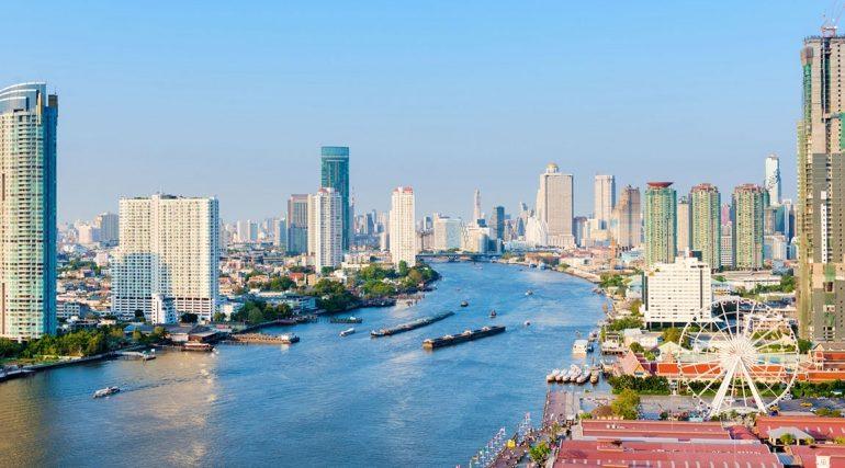 მსოფლიოს რომელ ქალაქებს სტუმრობს ყველაზე მეტი ტურისტი