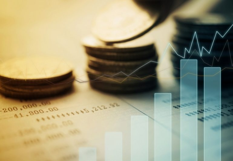 კოემრციული ბანკების აქტივები 43.1 მლრდ ლარამდე გაიზარდა