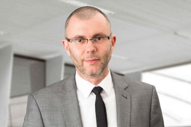 A New Director General at Beeline