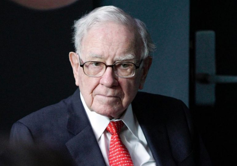 Last Week's Biggest Losers: Buffett, Gates And Eight Other Billionaires Drop $57 Billion Combined