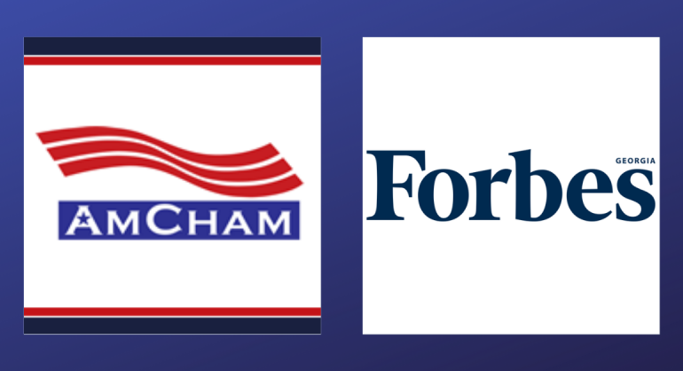 Forbes Georgia became Member of the AmCham