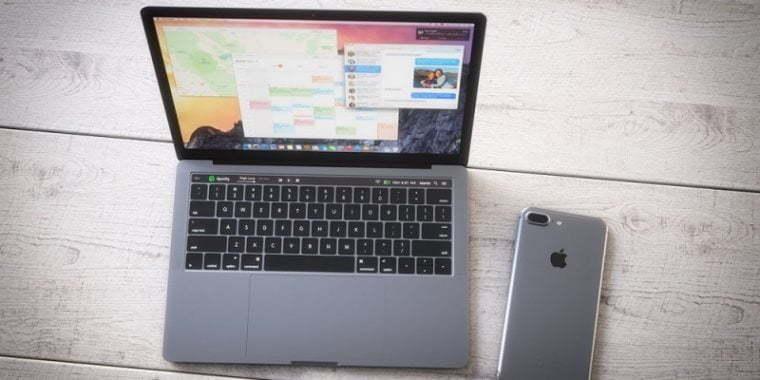 Apple-ი ახალ პროდუქტებს 7 სექტემბერს წარადგენს