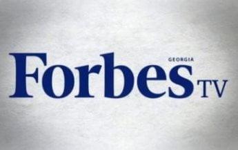 Forbes Georgia TV Intro