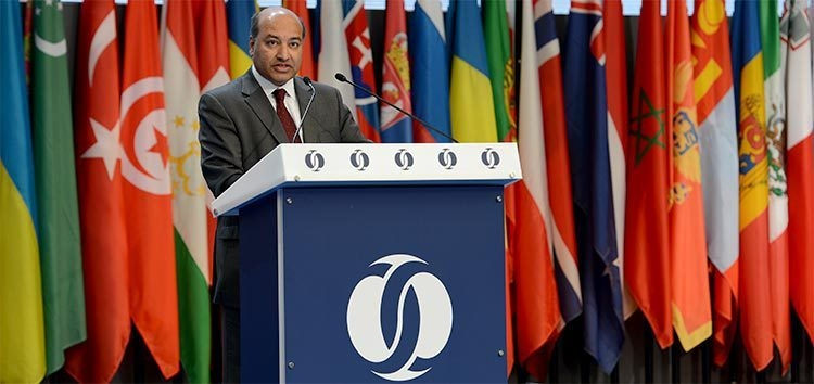 Sir Suma Chakrabarti leaves EBRD Presidency after second and final term