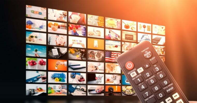 TV Companies With The Biggest Volume Of Governmental Advrtisement